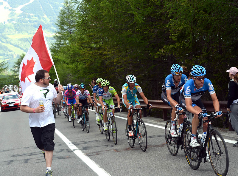 Press release: 2012 Tour de France roster