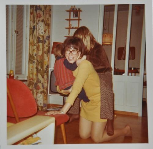 Jag, mamma, Anna 1970