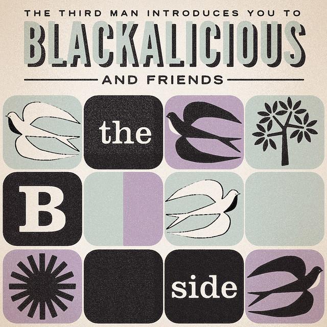 TTM • Blackalicious - bside