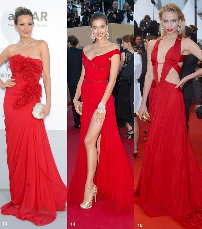 best - red