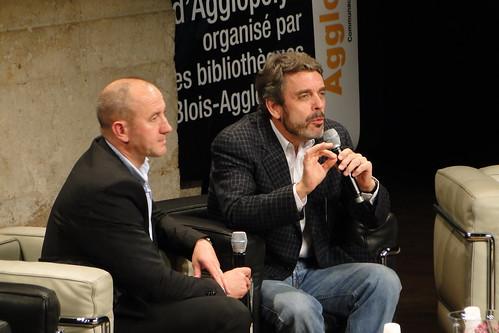 Prix Emmanuel Roblès 2012