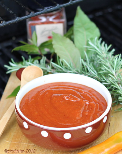salsa bbq