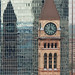 Old City Hall as seen from Canada Life weather beacon tower,Toronto, May 2012 DSC3338 by Pavel M