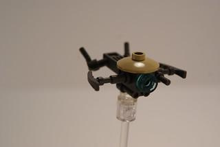 Alien Recon Drone