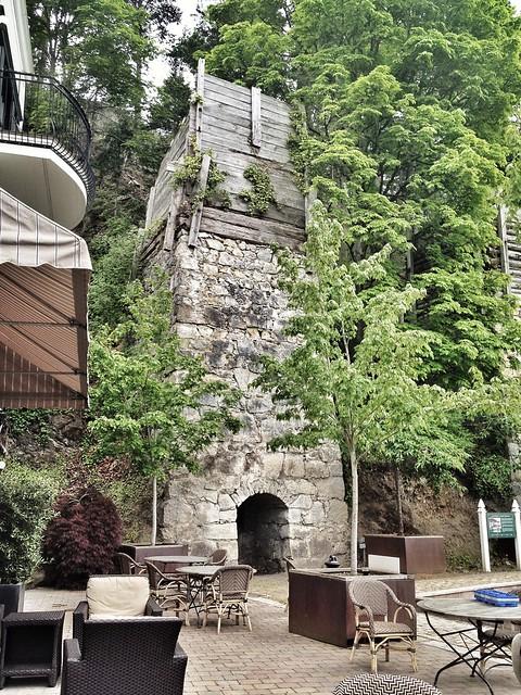 Lime Stone Kiln Roche Harbor