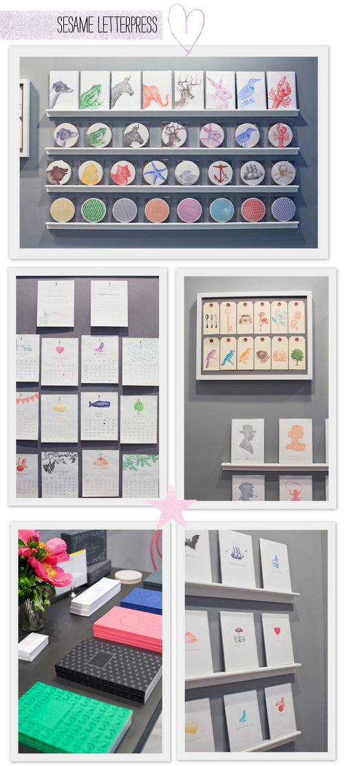National Stationery Show Highlights