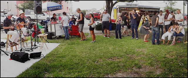 Corpus Christi Artwalk 6 1 12 Flickr Photo Sharing