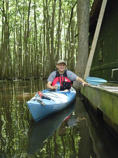 Sparkleberry Swamp Jun 2, 2012 12-28 PM