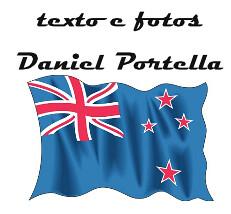 Trabalhando na Nova Zelândia