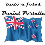 Dando uma de James Cook na Nova Zelândia