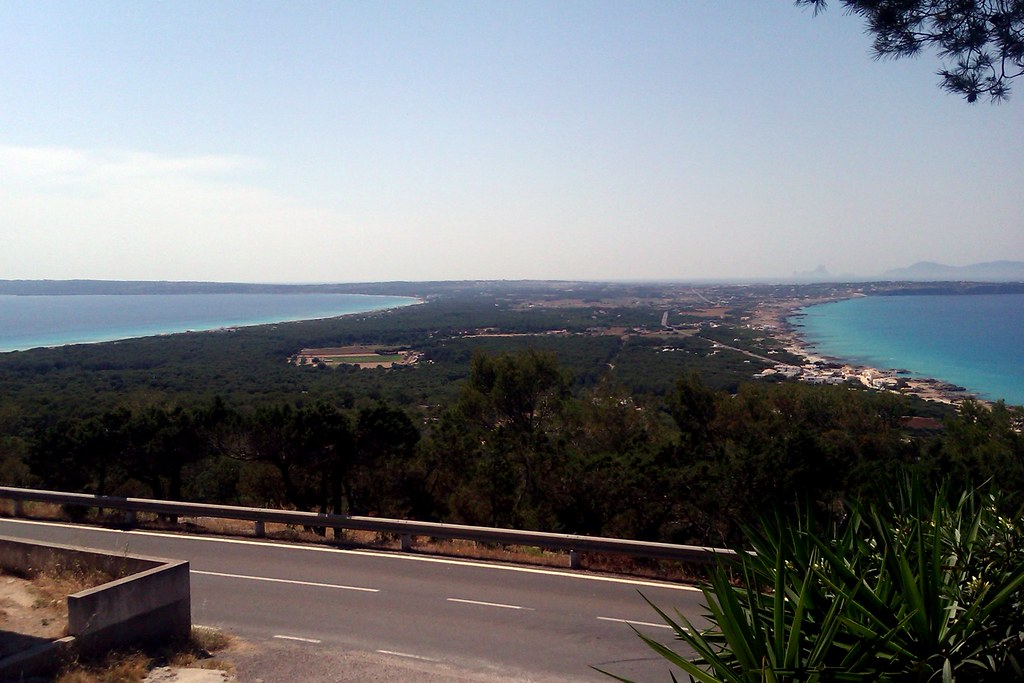 Formentera Panorama