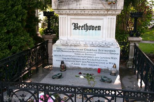 Vienna : Zentral Friedhof