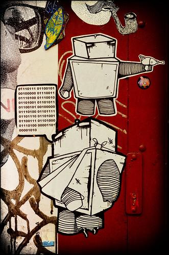 Lisk_Bot – Brick Lane