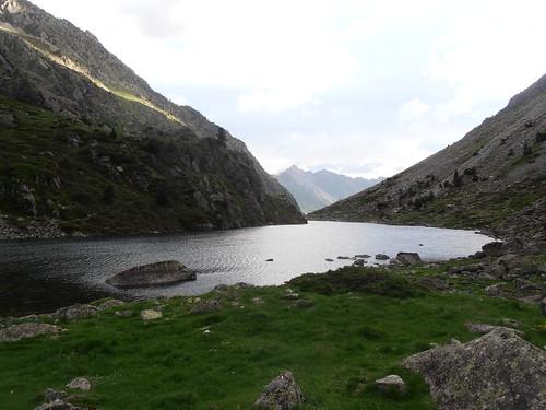 Lac de Plaa de Prat - 096