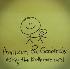 Amazon and Goodreads