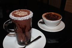 espresso, mocaccino, coffee, hot chocolate, drink, chocolate, caffeine,