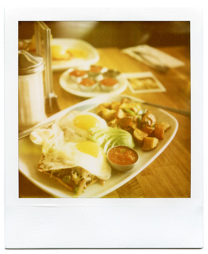 Polaroid Weekend-3