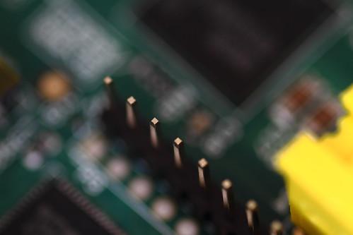 Raspberry Pi - PlyPi - Pins