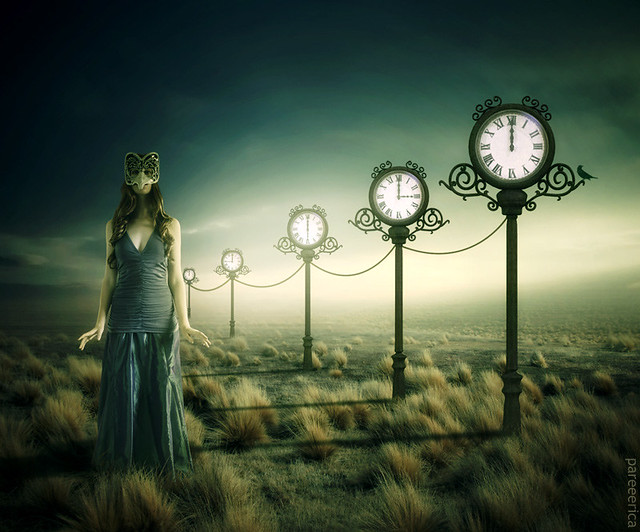 * Time After Time *