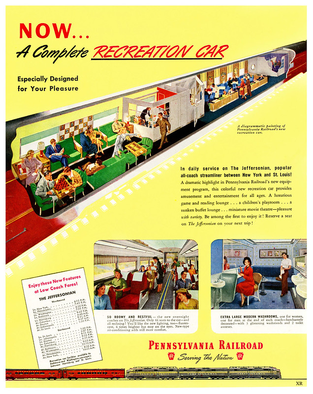 1947 ... complete recreation car!