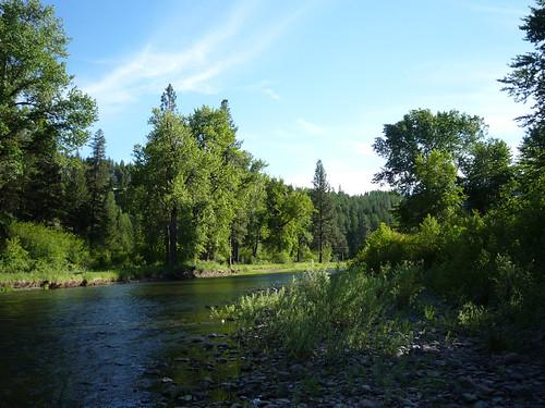 Grande Ronde River