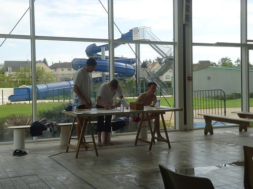 Club nautique dunois galerie photo for Piscine chateaudun