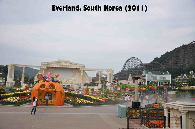 Everland - European Adventure (Part 2) 02