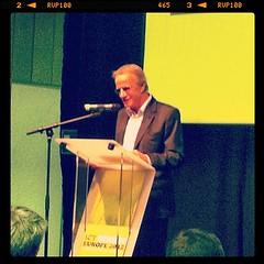 Christophe Lambert @ ICT Spring