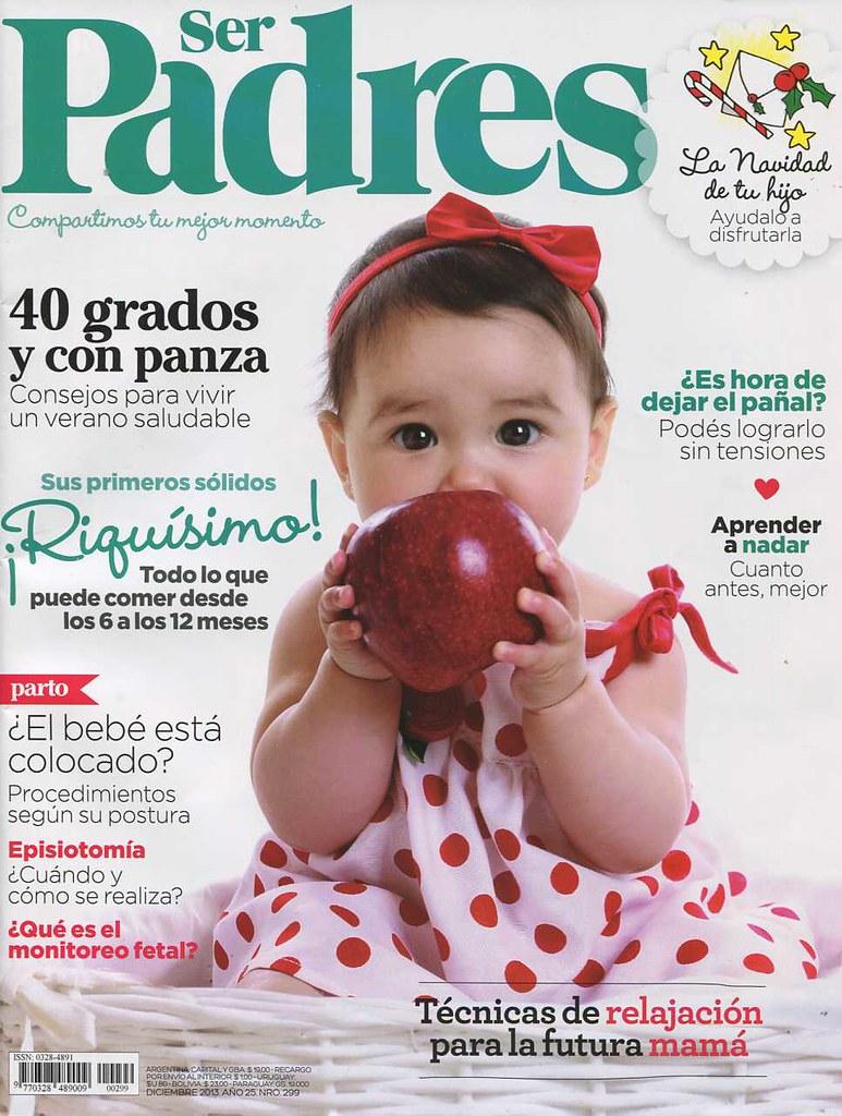 Revista Ser Padres Diciembre 2013 (1)