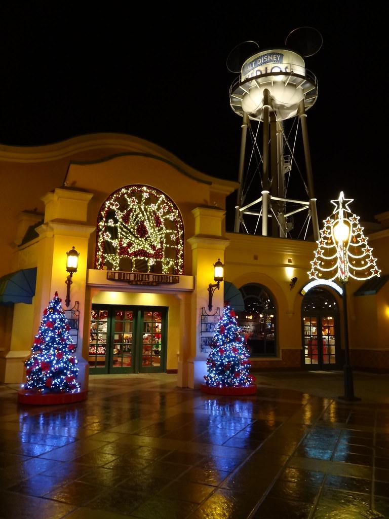 Un séjour pour la Noël à Disneyland et au Royaume d'Arendelle.... 13605470875_6d248a1a8b_b