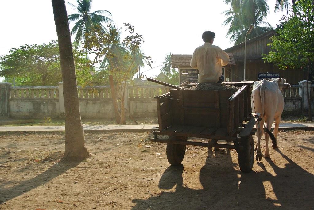 Kratie, Cambodia. 126