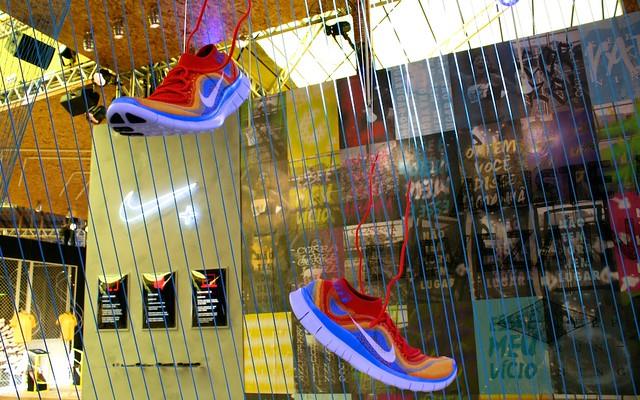 Nike Festival dos Esportes
