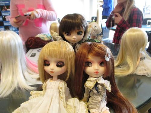 Meryl, Cheryl & Sui