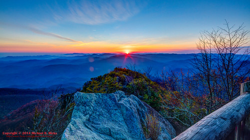 usa sunrise landscape geotagged spring unitedstates hiking tennessee hdr cosby greatsmokymountainsnationalpark gsmnp photomatix crestmont sigma1020mmf456exdc mountcammerer canon7d nashvillehikingmeetup catonsgrove geo:lat=3576358594 geo:lon=8316128064