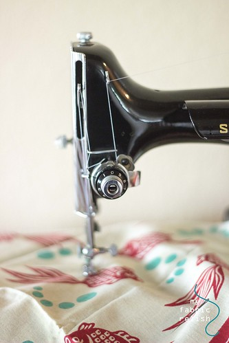 Sewing Table Revival