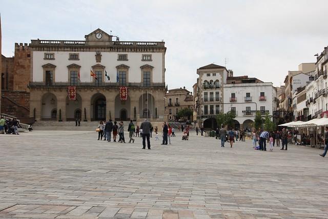 083 - Cáceres