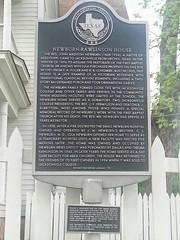 Photo of Black plaque number 23918