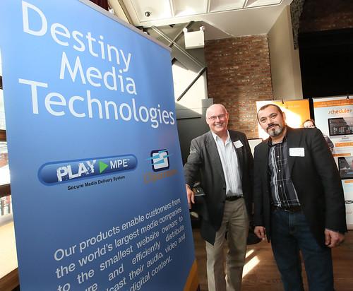BCTIA Presents TechBrew