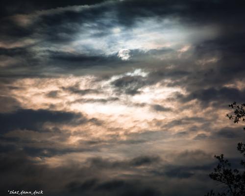 sunset moon unitedstates sundown dusk southcarolina lunar