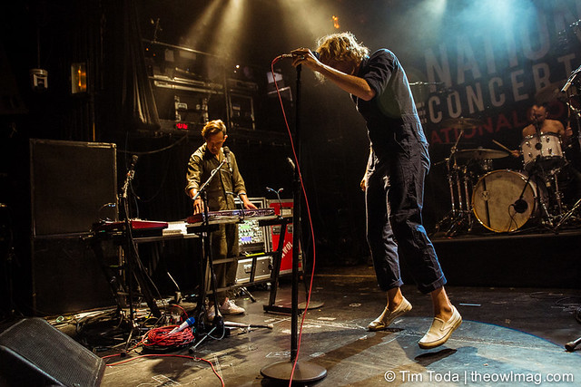 AWOLNATION @ Irving Plaza-8