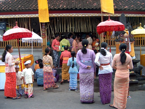 Bali is an island and province of indonesia the