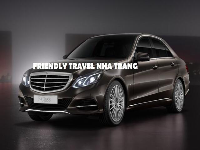 Cho Thuê Xe Nha Trang