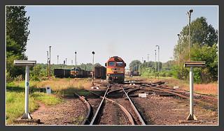 Normalspur vs Breitspur, 24.09.2006