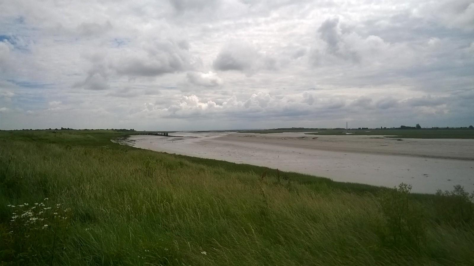 Estuary Benfleet