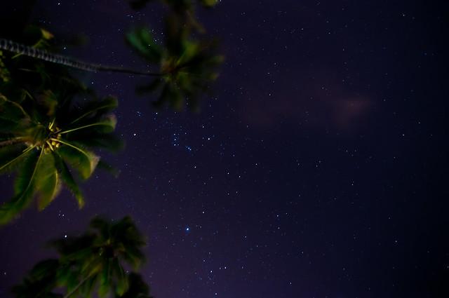 Stars over Mui Ne