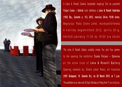 2012. március 23. 16:27 - Fürjesi Csaba: Szférák