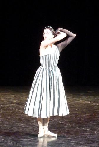нина ананиашвили,  балет  Прелести маньеризма