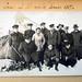 "Small photo of ""Snow at Abbeville Xmas 1917."""