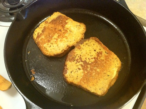 French Toast Flipped