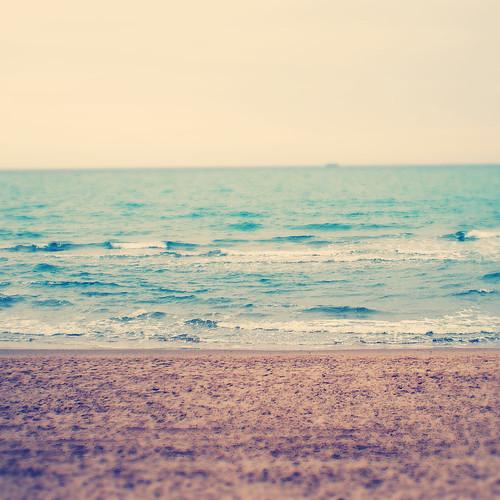 Un día en la orilla del mar.... by Vanina Vila {Photography}